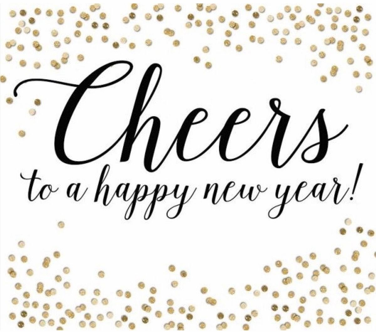 HAPPY NEW YEAR! image by Tracy Fridley Quotes about new