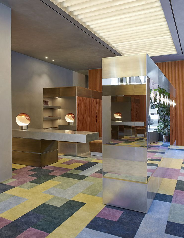 100 Best Interior Designers 2017 By Boca Do Lobo And Coveted Magazine