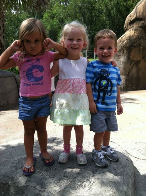 Image result for little kids at the zoo