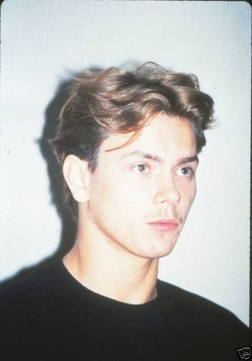 """But in River Phoenix's death, as in his life, what help there was came too little and too late."" ~John Glatt"