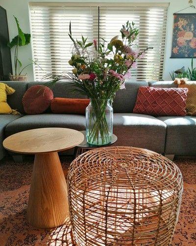 Binnenkijken bij meira_athome_ - Bloemen in huis! ❤️
