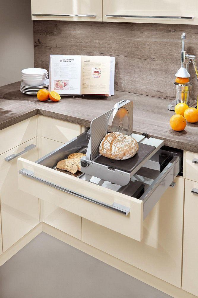 Unterschränke für die Küche richtig planen \ ausrichten kitchen - küchen unterschrank weiß hochglanz