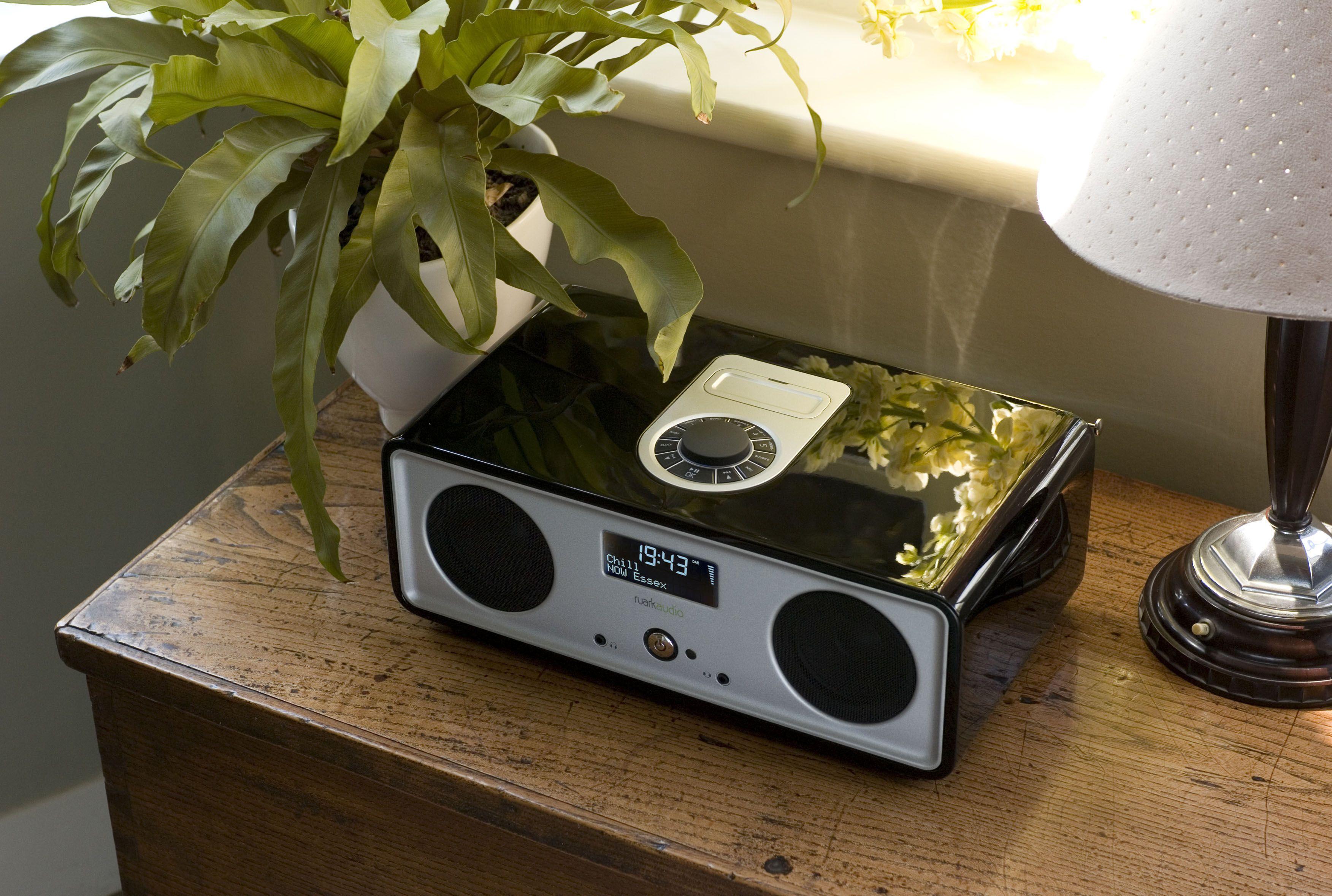 Ruark Audio R2i : stereo system
