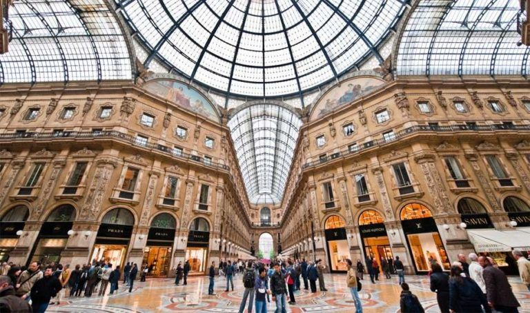 17 Best Things To Do In Milan Italy Galleria Vittorio