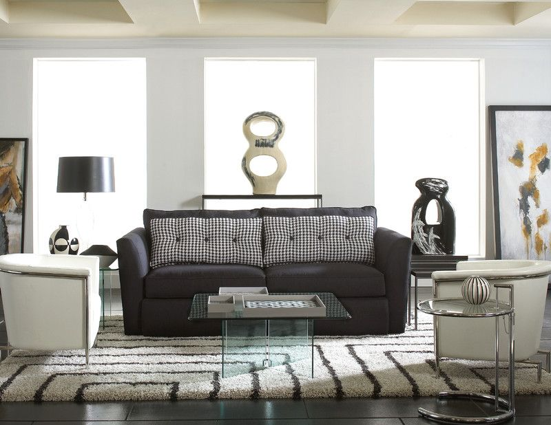 31+ White Living Room Furniture For Sale Pics