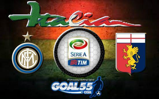 Prediksi Inter Milan vs Genoa, Prediksi Skor Inter Milan ...