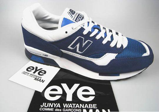 new balance 998 junya watanabe levis