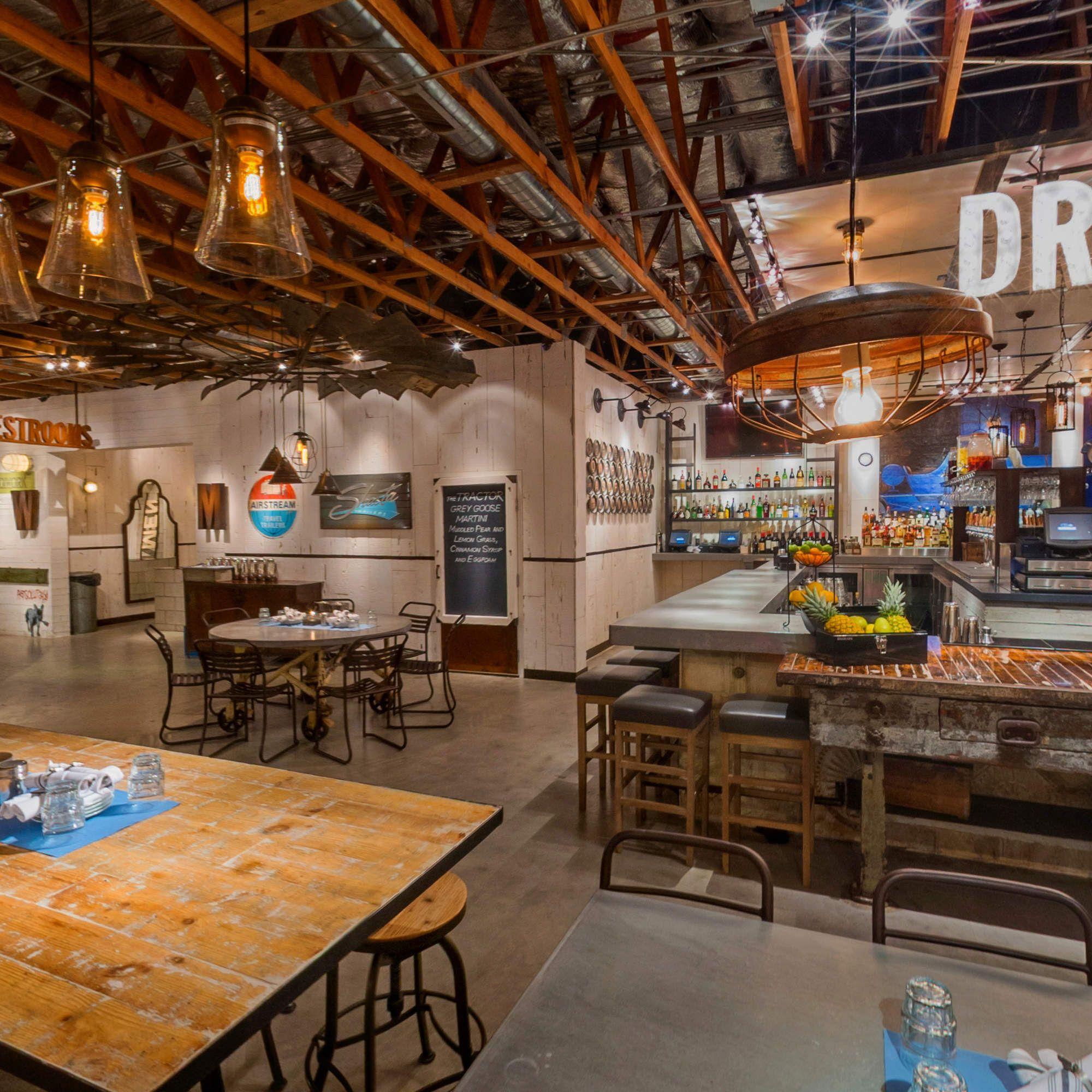 The Best Restaurants In Ocean Beach