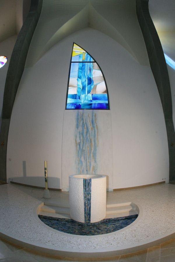 progetto arte poli opere e arredo sacro sacred mosaics