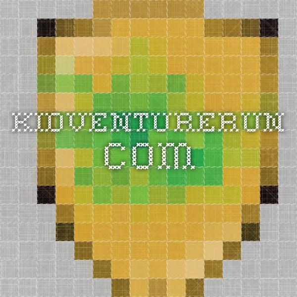 kidventurerun.com