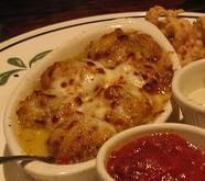 Copycat Olive Garden Stuffed Mushrooms Ron Says These Are The Best Ever.