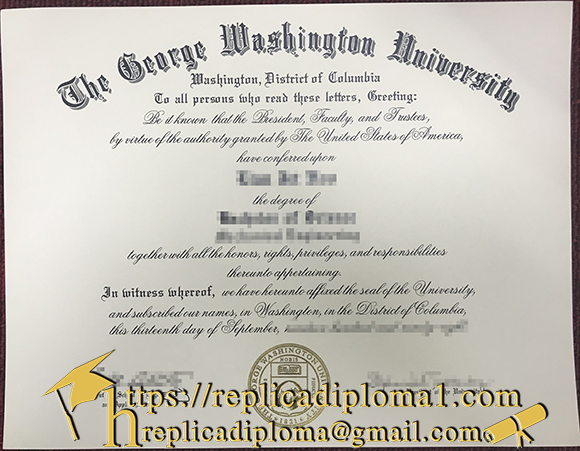 Gwu Diploma Buy Fake Gwu Degree Buy Fake Gwu Diploma Fake Degree Of George Washington University George Washington University Usa University Diploma
