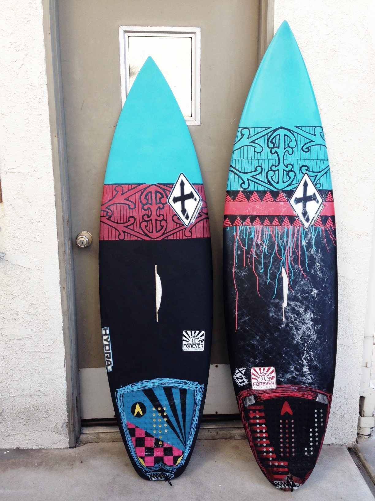 Beautiful made in hawaii artistic surfboards decorative beginners surfing tips amipublicfo Images