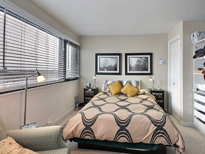 Appartement / Condo - Via Capitale Chambre à coucher Pinterest