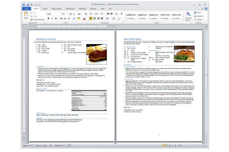 image result for online recipe book recipe book pinterest