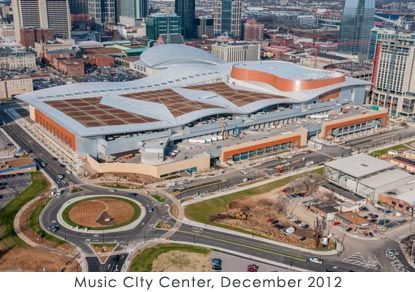 Music City Center Nashville S Convention Center Music City Visit Nashville Tn Music City Visit Nashville Music City Music City Nashville