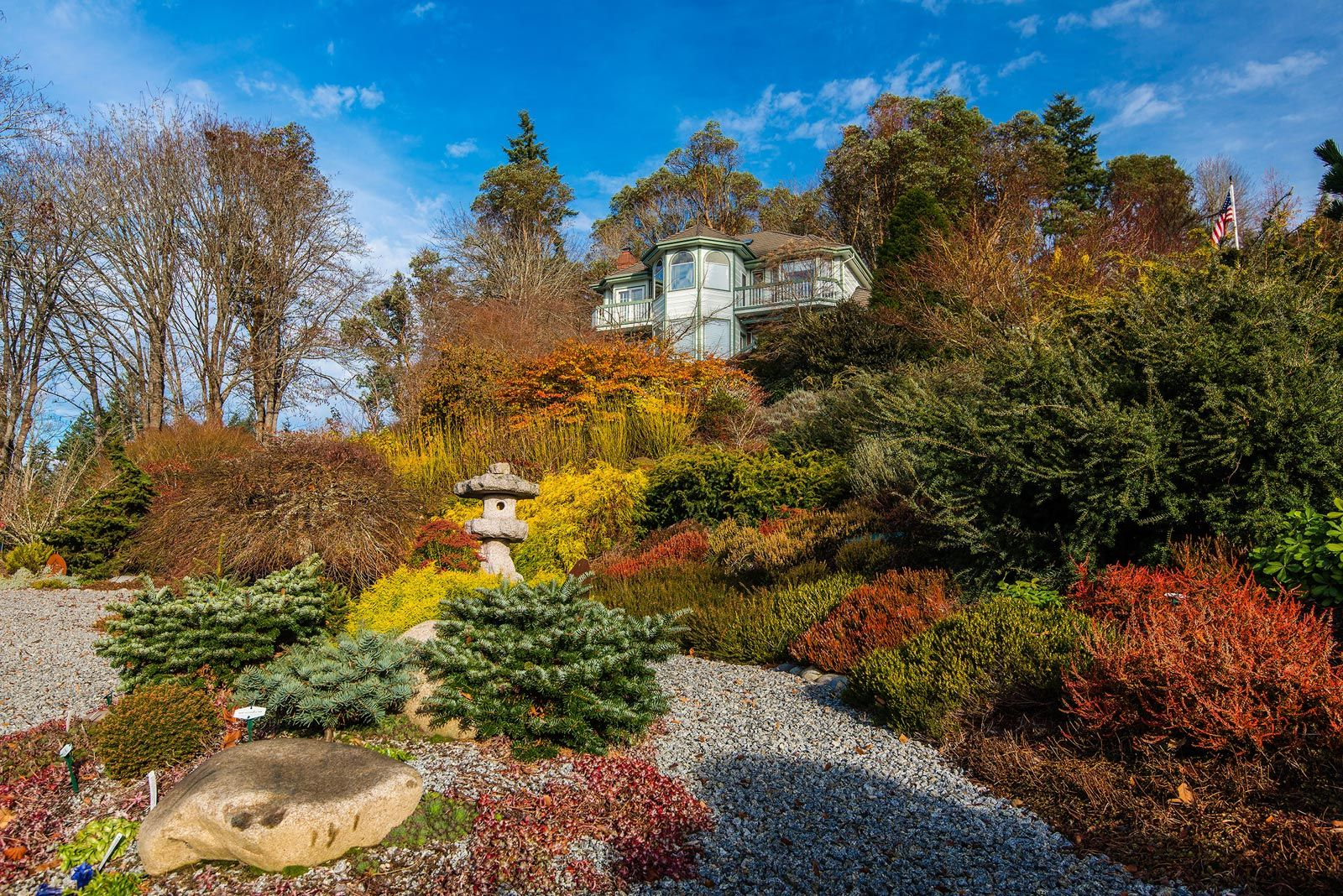 Home - Albers Vista Gardens | Botanical Garden in Kitsap County ...