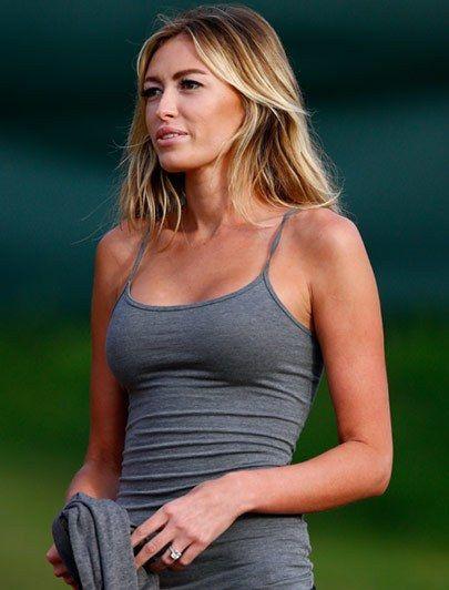 15+ Dustin johnson golfer wife ideas