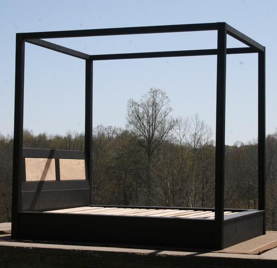 Best Cbfwv1S Low Platform Solid Hardwood Bed With Large Rail 400 x 300