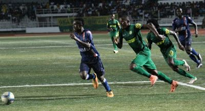 MAX SPORTS: MAPINDUZI CUP: AZAM FC (4G) YAILAZA YOUNG AFRICANS...
