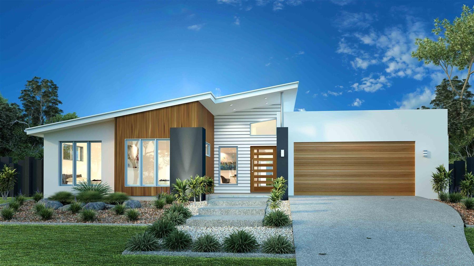 Peninsula 273 Home Designs In Brisbane North Bayside G J