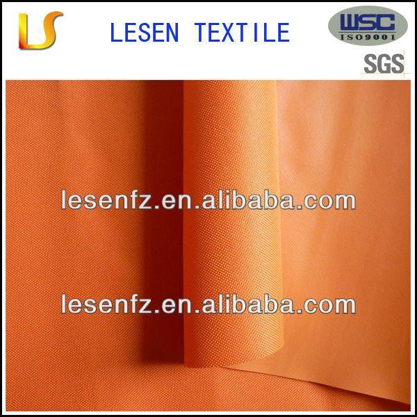 Shanghai Lesen Textile Waterproof Tent Fabric Pvc Coated Polyester Fabric Tent Fabric Waterproof Fabric Waterproof Tent