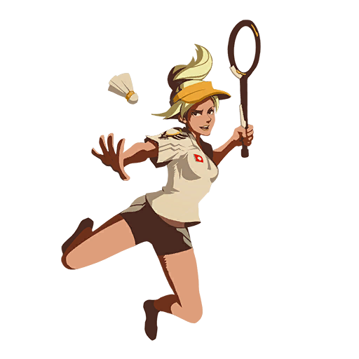 Pin by Muhammad Khattab on krctrz in 2019 | Game art ... Badminton Player Png