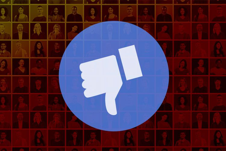 The 25 Most Annoying Types of People On Facebook Types