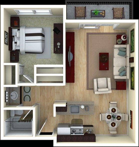 Yvr Apartments Walnut Creek: The Retreat Rentals - Walnut Creek, CA