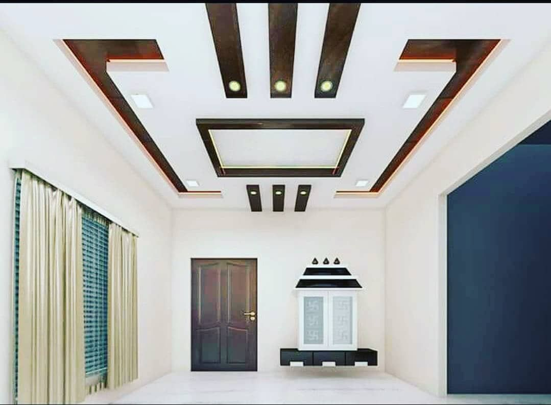 New false ceiling designs from Diamond Metal Works ...