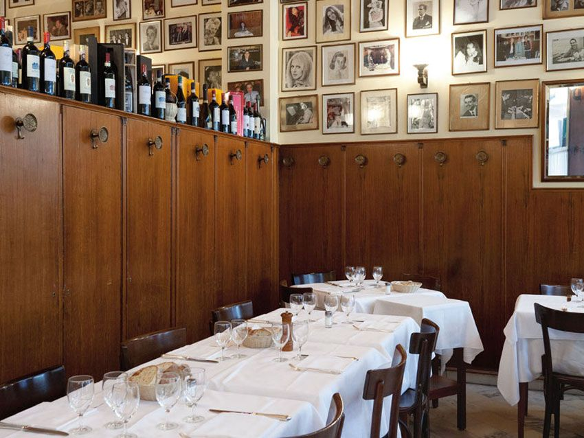 A Santa Lucia Milan Restaurant | Yellowtrace-01 | Eat Here | Milan ...