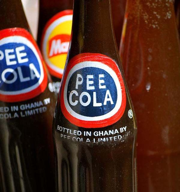 Companies That Failed At Naming Their Products | Around the worlds ...