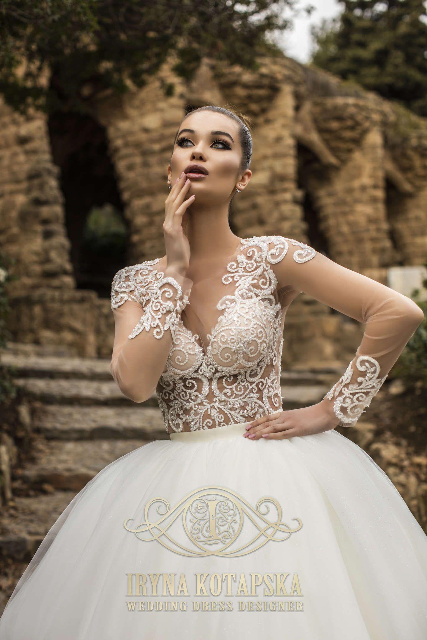 Demnächst für Sie in unseren Cecile-Stores!!! Traumhafte Brautmode