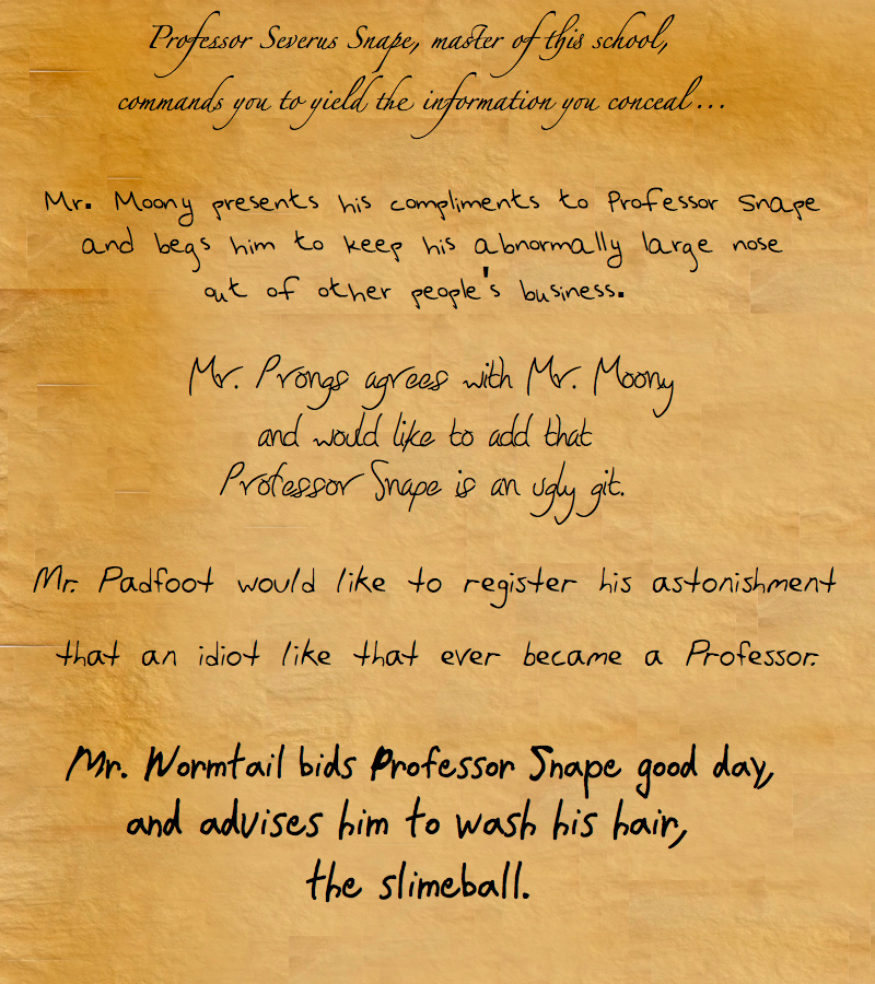 The Marauder S Map By Xmischiefmanagedx On Deviantart Harry Potter Feels Harry Potter Marauders Harry Potter Series