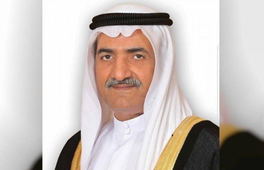 حاكم الفجيرة يعزي خادم الحرمين في وفاة الأمير عبدالعزيز بن عبدالله In 2020 Armed Forces Fujairah Ruler