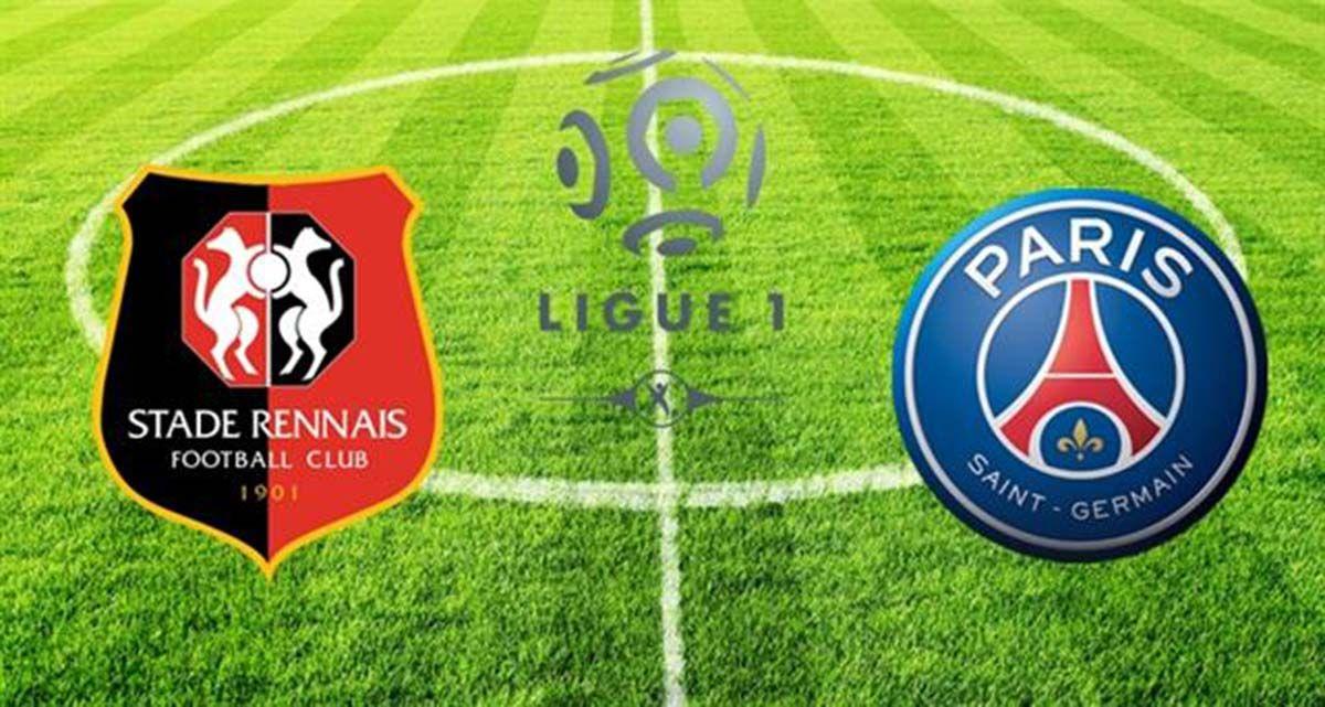 Rennes PSG Le résumé du match ! Psg, Rennes, Resumé
