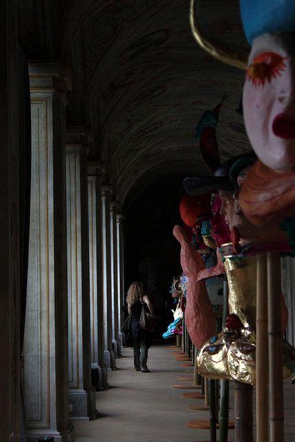 SPOLETO - FESTIVAL DEI DUE MONDI, via Flickr.