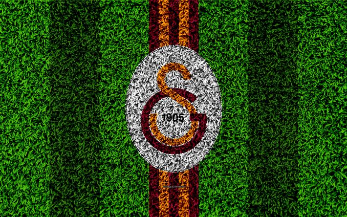 Descargar Fondos De Pantalla El Galatasaray Fc 4k Fútbol