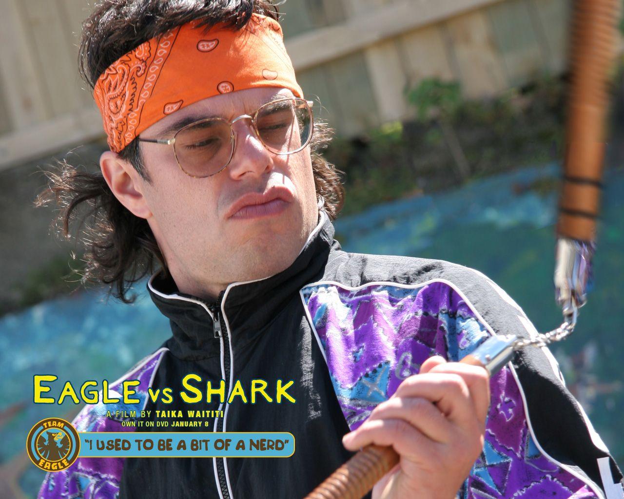 Eagle Vs Shark Poisk V Google Shark Eagle Flight Of The