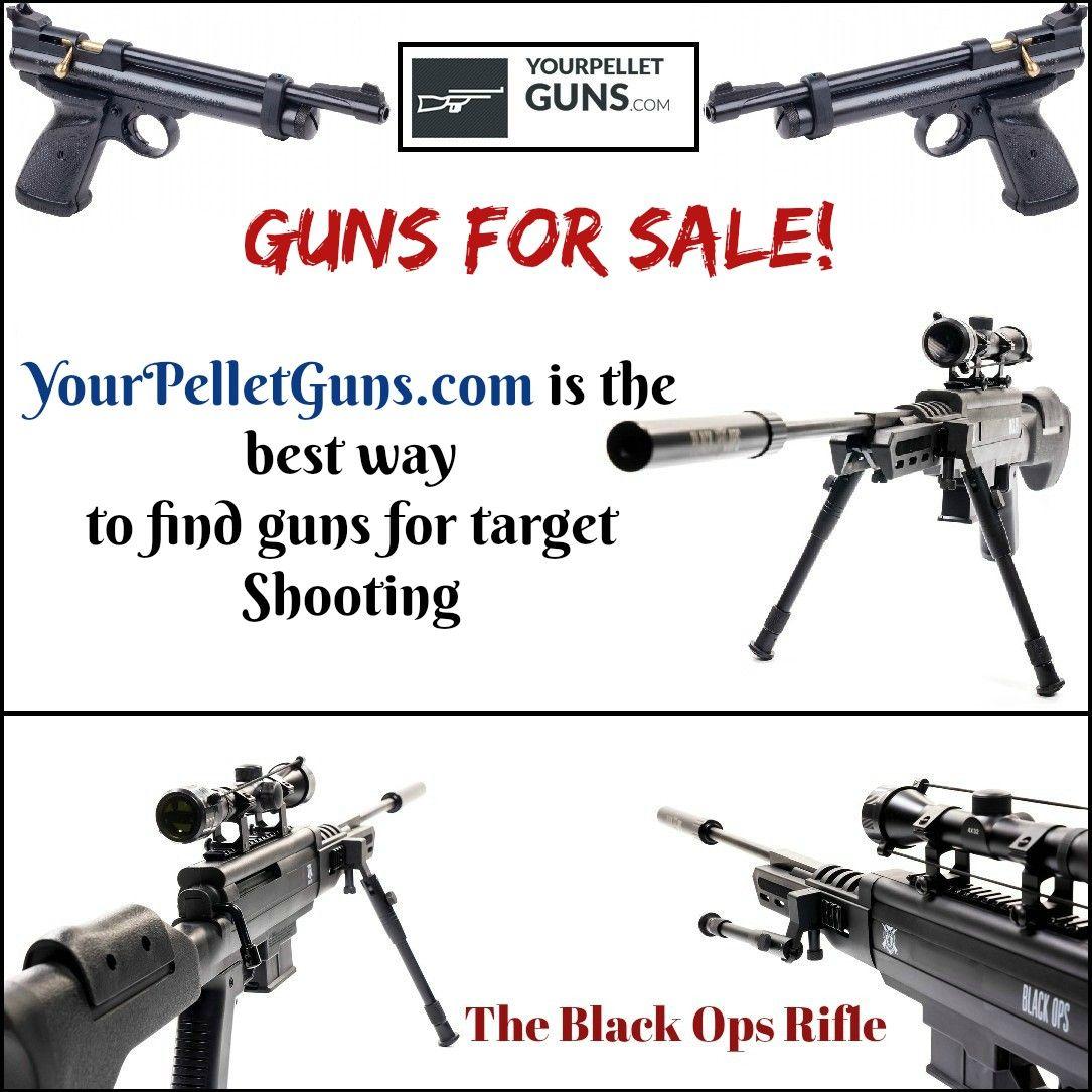 Pin on Best Pellet Guns