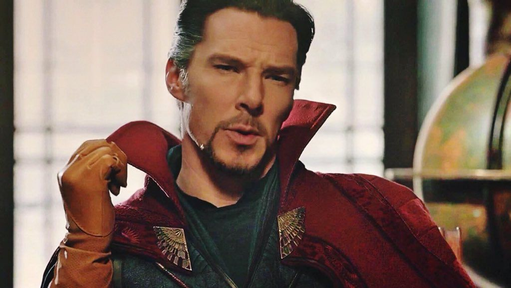 Avengers Parent Preferences (requests open) - Doctor Strange Catch