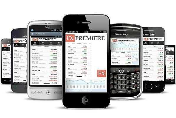 Forex Signals App Downloadthe Fxpremiere Forex Signals App And