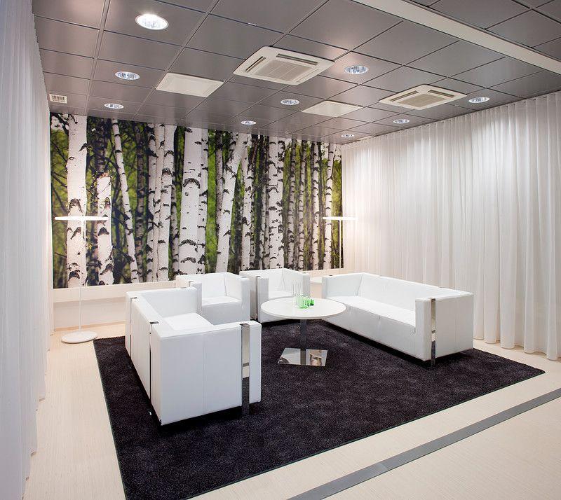 Isku Office