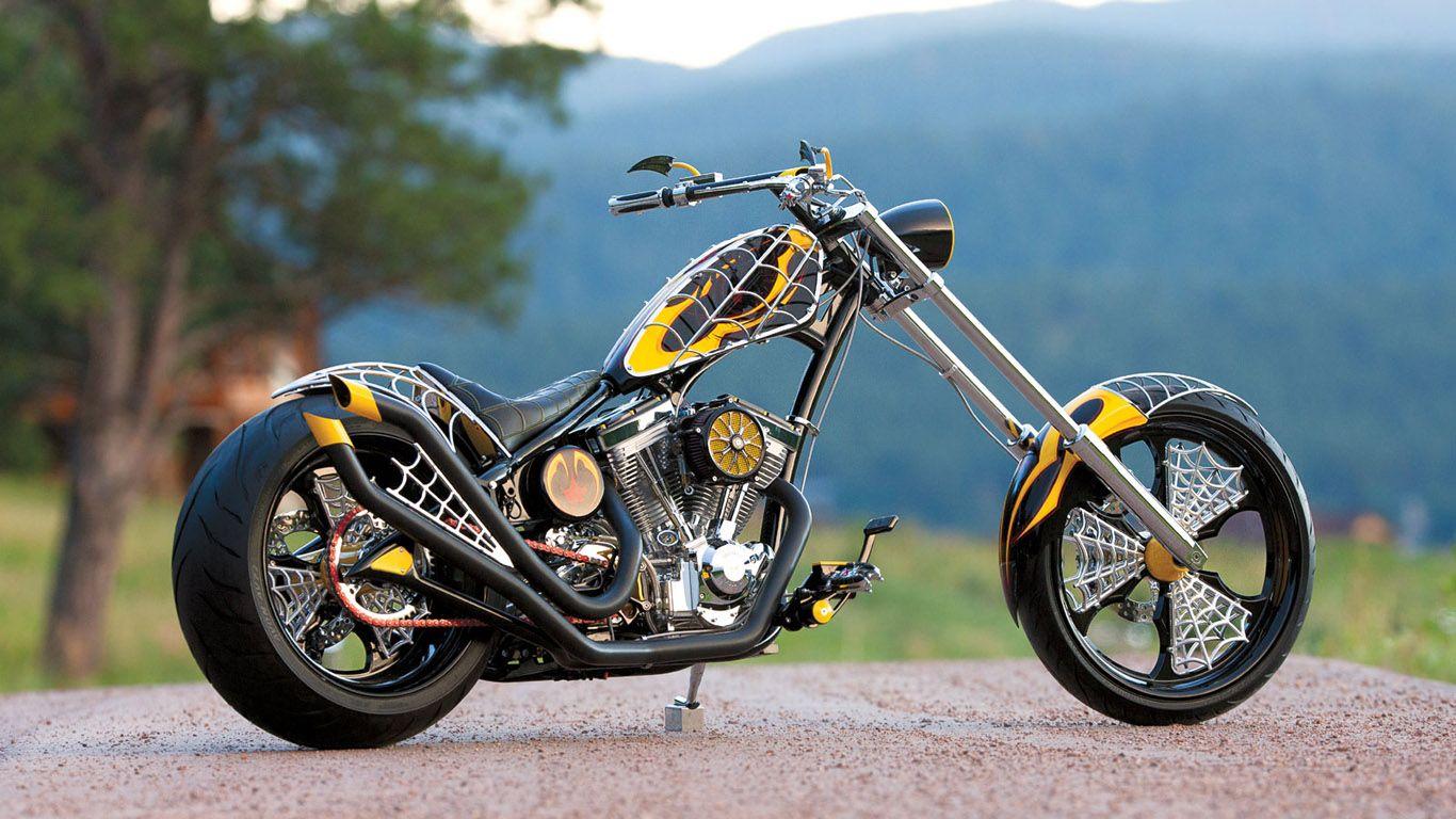 Paul Teutul Jr. unveils Anti-Venom. Paul Jr. Designs. Sturgis. American Chopper Sr. vs. Jr.