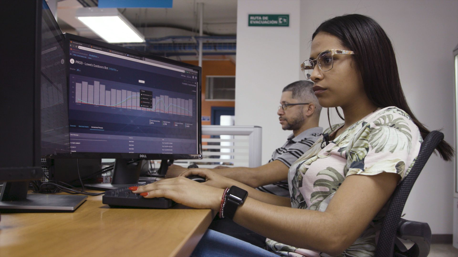 How Bots Will Automate Call Center Jobs Call Center Mini Documentary New Job