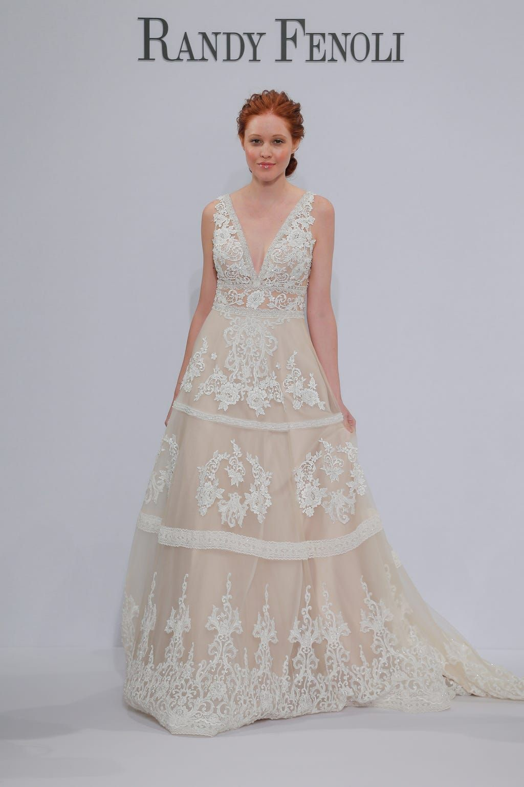 You Can Now Buy A Wedding Gown Designed By This Say Yes To The Dress Star In 2020 Dresses Yes To The Dress Kleinfeld Bridal