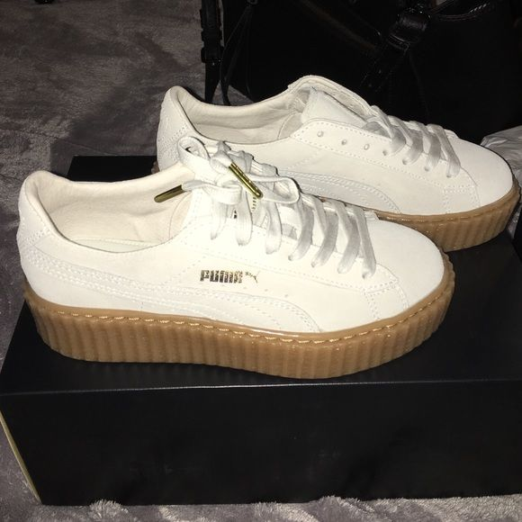 puma creeper shop