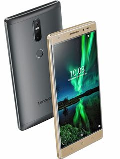UNIVERSO NOKIA: Lenovo Phab Plus display Touchscreen da 6.8 pollic...