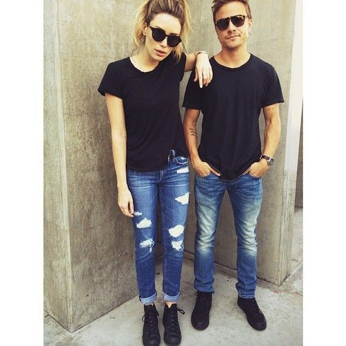Matching couple outfits - Google Search   Clothing   Pinterest   Nike outfits Matching couple ...