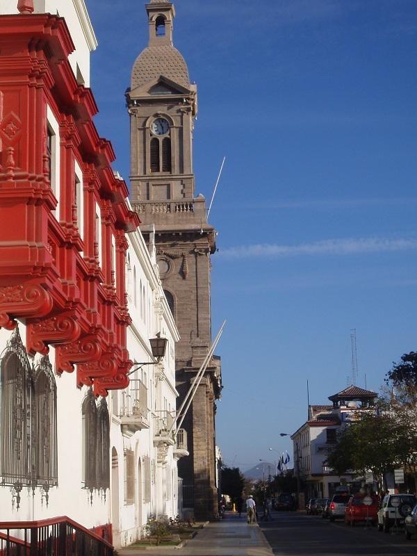 Las Diez Ciudades Más Bellas De Chile Paperblog Ciudades Desierto De Atacama Turismo